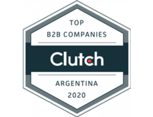 The App Master is a Top Argentinian Development Company for 2020