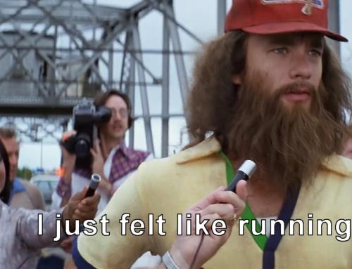 Sobre runners y entrepreneurs